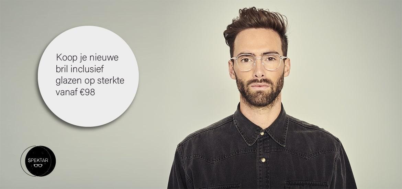 Brillen Online Kopen