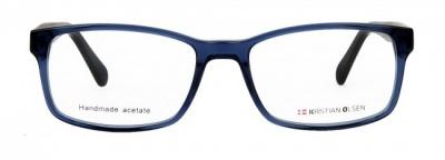 Peter - Blue