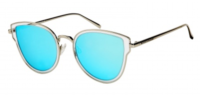 Kimber - Silver Soft Blue