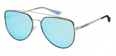 Kye- Silver Soft Blue